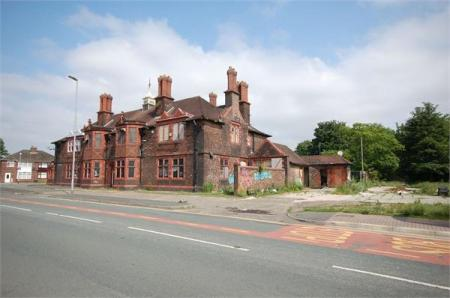 Gartons Lane, Sutton Manor, ST HELENS, Merseyside