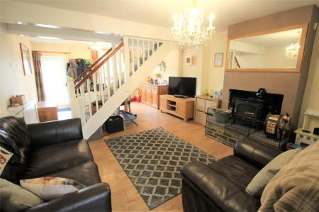 Fairfield Terrace, Peasedown St John, Bath, BA2