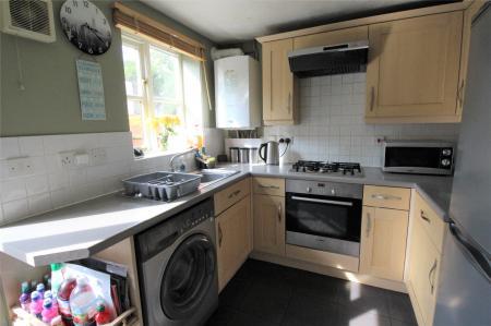 Green Close, Paulton, Bristol, BS39