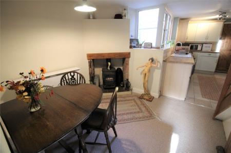 New Pit Cottages, Bridge Place Road, Camerton, Bath, BA2
