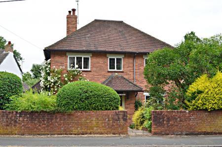 Hutton Road Ash Vale