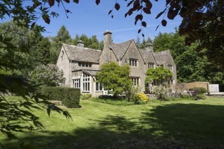 Chittlegrove, Rendcomb, Gloucestershire