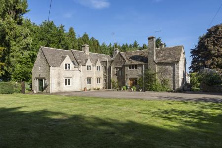 Chittlegrove, Rendcomb, Lot 1