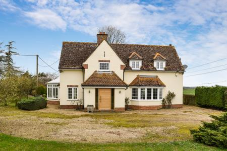 4 bedroom Detached House for sale in Wallingford