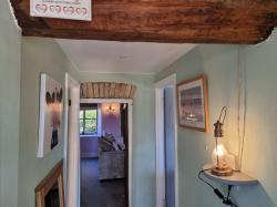 Stretford Cottage, Weycroft, Axminster