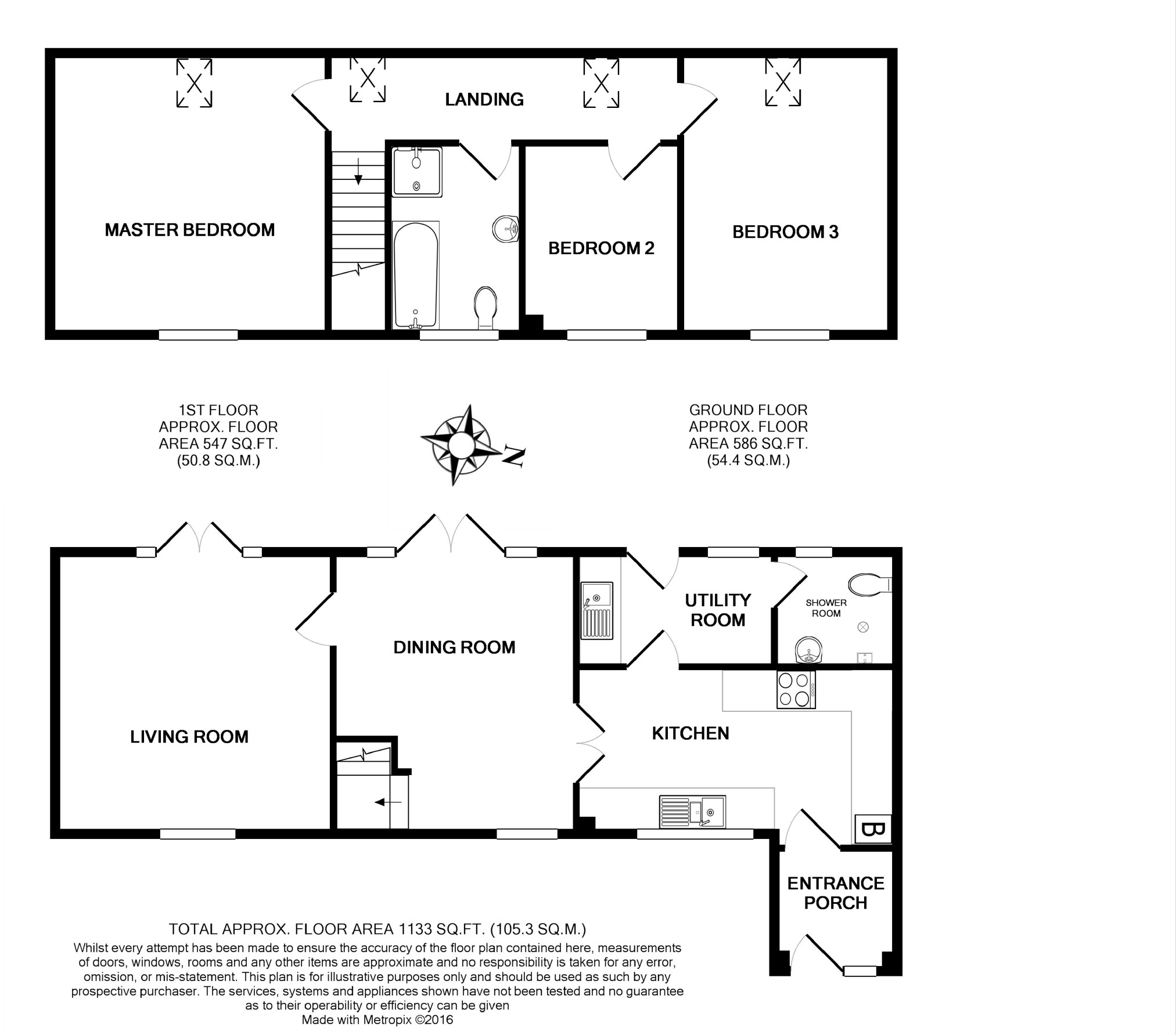 The Dining Rooms Oswestry: 3 Bedroom Detached House For Sale In Welshpool