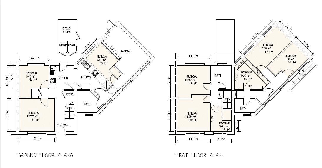 9 bedroom house for rent in egham