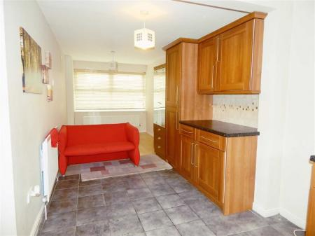 Cawburn Close, Haydon Grange, Newcastle Upon Tyne, NE7