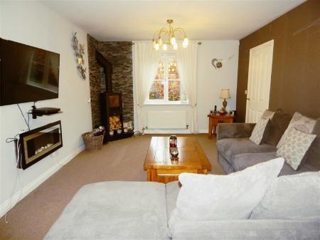 Acorn Lane, Shiremoor, Tyne And Wear, NE27