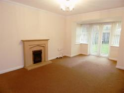Wiltshire Gardens, Wallsend, Tyne & Wear, NE28