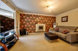 Meadow Vale, Shiremoor, Newcastle Upon Tyne, NE27
