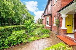 Park Villas, The Green, Wallsend, NE28