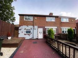 Dinsdale Avenue, Kings Estate, Wallsend, NE28