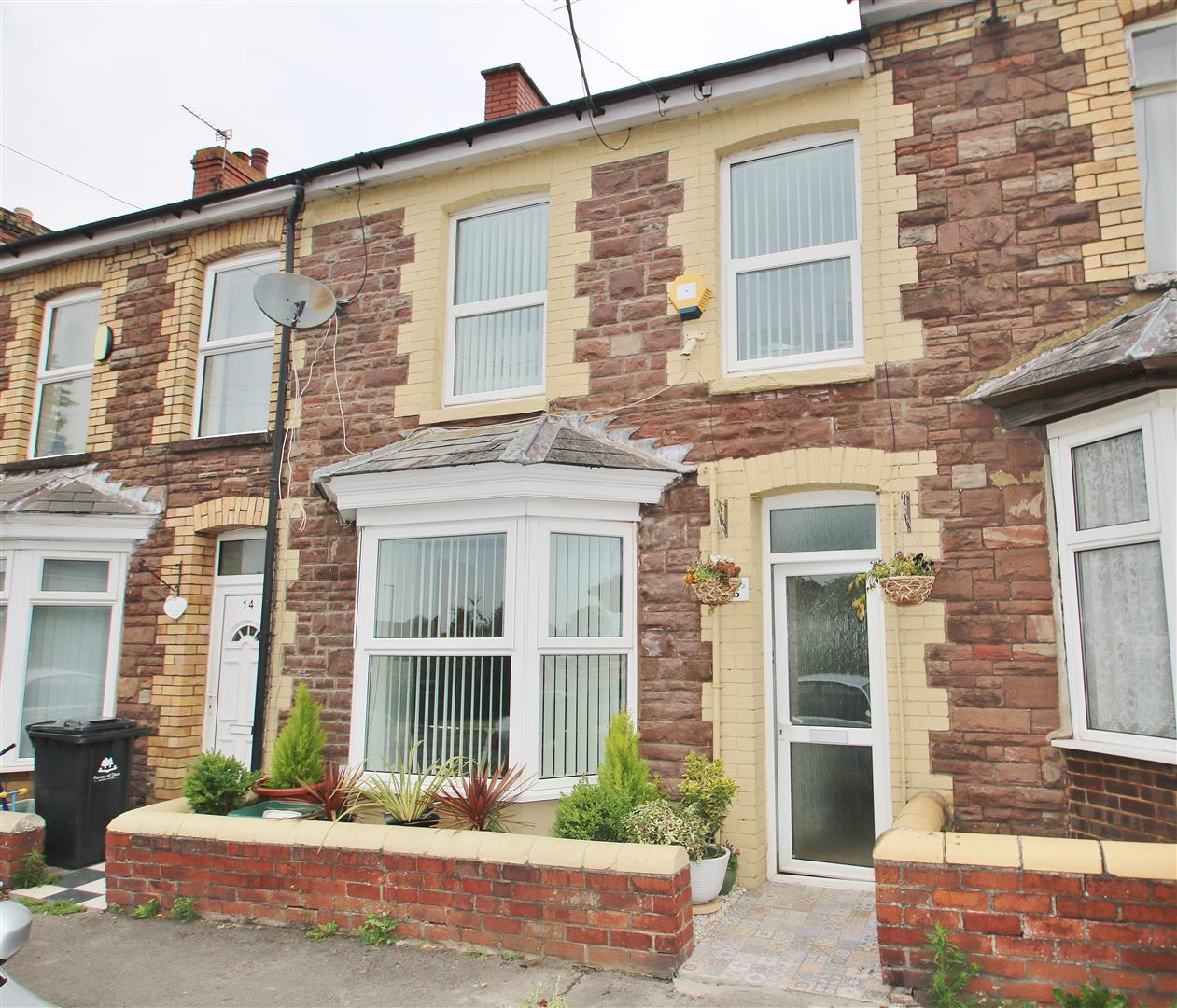 3 Bedroom Terraced House For Sale In Lydney