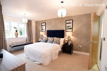 Plot 14 - Oak, Haughton Grange, Haughton Lane, Bridgnorth