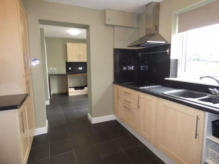 5 The Rookery, Madeley, Telford, TF7 5AW