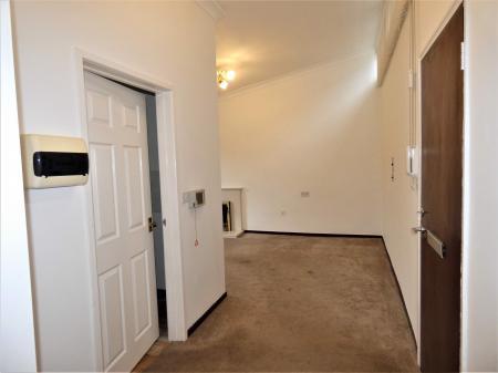 Flat 10 Robert Moore Flats, Church Street, Madeley, TF7 5BJ