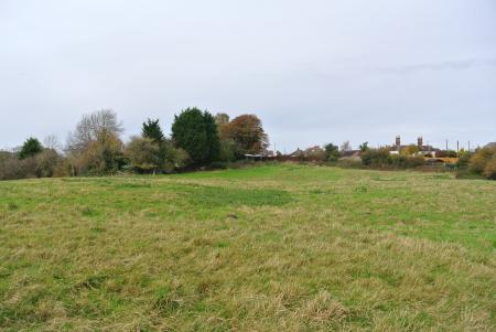 Land Off Park View, Broseley, Shropshire