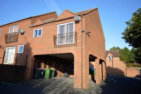 9 Dove Court, Ironbridge, Telford, TF8 7QF