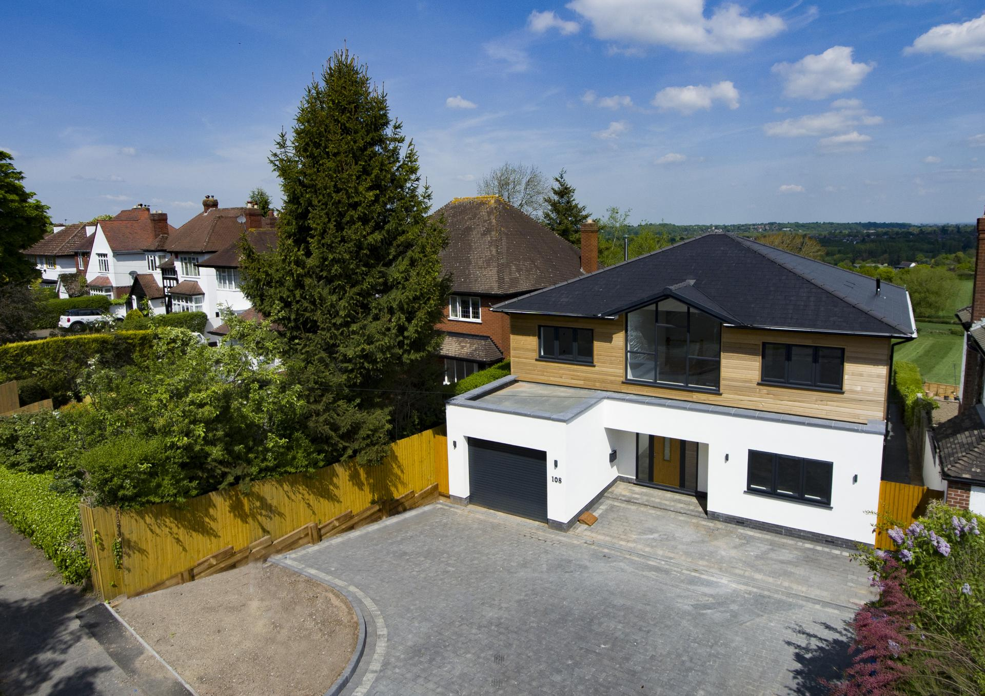 Miraculous 4 Bedroom House For Sale In Wolverhampton Download Free Architecture Designs Barepgrimeyleaguecom