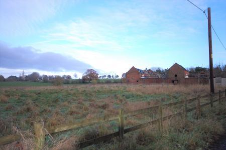 Bushbury Farm Barns, Bushbury Lane, Wolverhampton