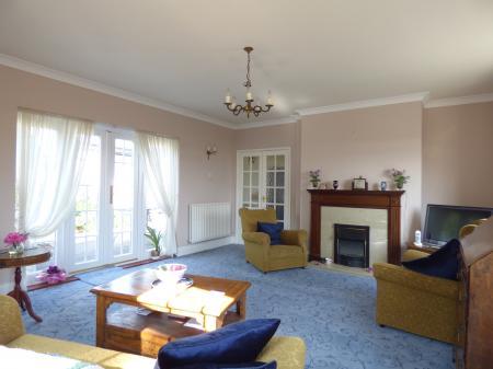 Lodge Cottage, Low Street, Kirkby Fleetham, Northallerton