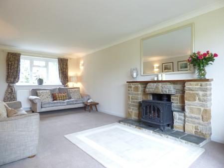 7 The Parklands, Scruton, Northallerton