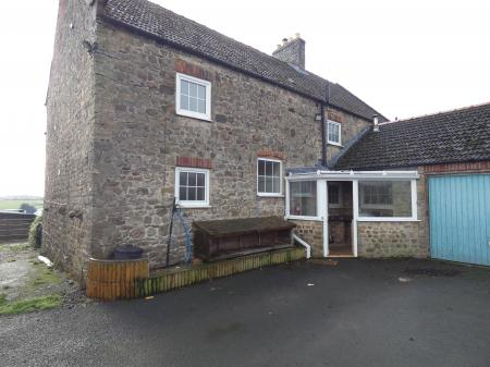 Hunters Hill, Little Crakehall, Bedale