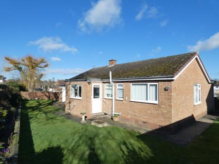 Brookside Close, Bedale