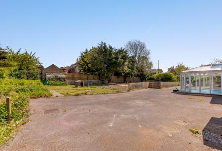 Ridgeway, Darlington Road, Richmond