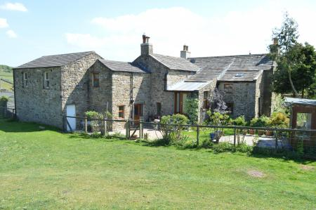 Hill Cottage, Reeth, Swaledale