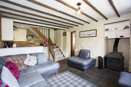 AD Coach House Cottage, Fremington, Nr Reeth, Swaledale