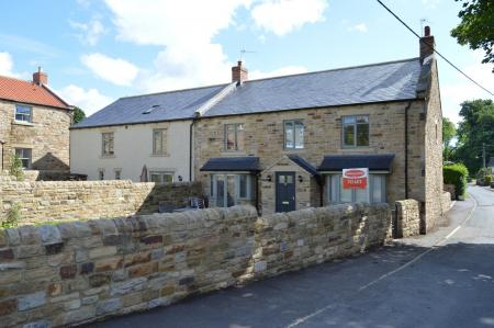 Bay House, Bay Horse Court, Middleton Tyas