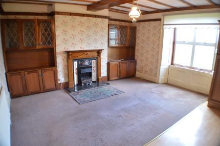Howden Hill Farm Cottage, Nr Manfield, Nr Darlington
