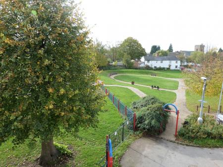 Havelock Gardens, Thurmaston