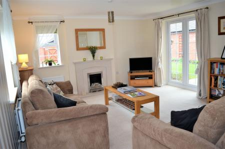 Empingham Drive, Syston Leicestershire