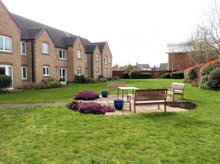 Forge Court, Syston