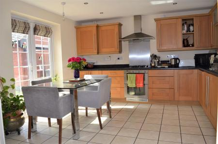 Empingham Drive, Syston, Leicestershire