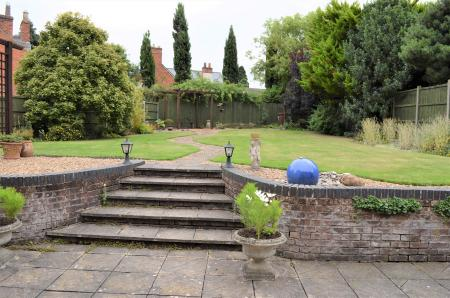 Orton Close, Rearsby, Leicestershire