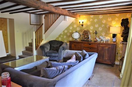 Stable Yard Cottage Skeffington