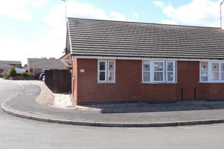 Shenton Close, Thurmaston