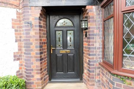 Meadowcourt Road, Oadby Leicestershire