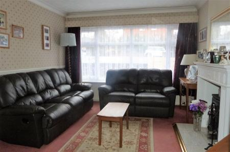 Lubbesthorpe Road, Braunstone Town, Leicestershire