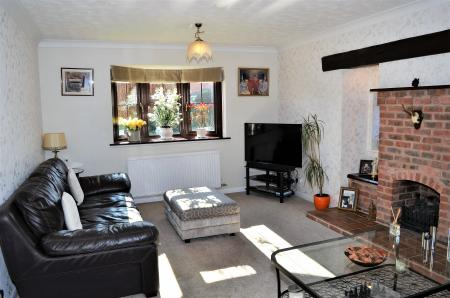 Heron Close, Great Glen, Leicestershire