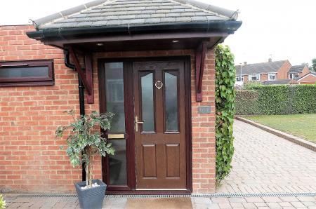 Pinewood Close, Countesthorpe, Leicestershire