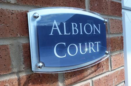 Albion Street, South Wigston Leicestershire