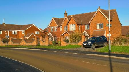 Melrose House, Newton Lane