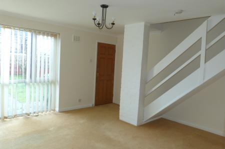 Harrier Close, Broughton Astley