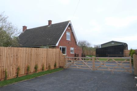 Halford Farm, Kilby