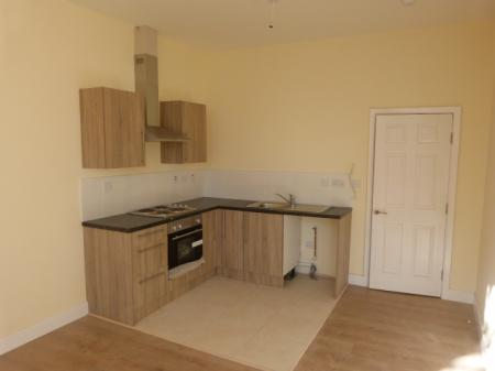 Marquis Court, Blaby Road, Wigston